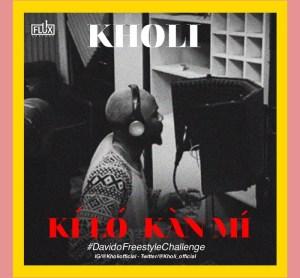 Kholi - Ki Lo Kan Mi